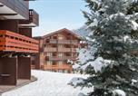 Location vacances Les Avanchers-Valmorel - Maeva Particuliers Residence Athamante et Valeriane-1