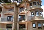 Location vacances Kampala - Enjoy Guesthouse-2