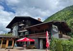 Hôtel Kaprun - Hinterwald 8-3
