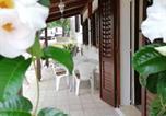 Location vacances Klenovica - Lolo Apartment-4