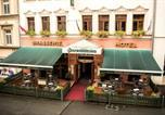 Hôtel Olbersdorf - Hotel Dreiländereck-1