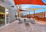 Hôtel Colorado Springs - Best Western Plus Executive Residency Fillmore Inn-3