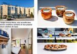Hôtel Hauts-de-Seine - Ibis budget Antony Massy-1
