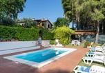 Location vacances San Gimignano - Locazione Turistica Loriana-1
