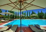 Location vacances Cerreto Guidi - Borgo Di Vinci-3