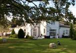 Hôtel Holt - Wrexham Llyndir Hall Hotel, Bw Signature Collection-1