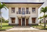 Hôtel Pacet - Oyo 3896 Villa Pesona Wisata Puncak-3