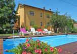 Location vacances Terranuova Bracciolini - Pierotta Country House-1