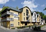 Hôtel Mariánské Lázně - Spa Hotel Devin