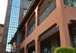 Hôtel Nairobi - Pec Guest House-2