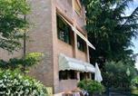 Hôtel Ferno - Hotel Visconti-1