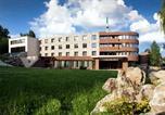 Hôtel Lublin - Hotel Royal Botanic-2