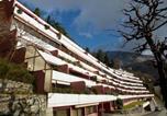 Location vacances Montreux - Apartment Apt. 13 A-3