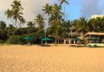 Hôtel Hikkaduwa - Hotel Suite Lanka