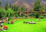 Location vacances Urubamba - Sumaq 2 Cottage-1