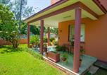 Location vacances  Cuba - Remarkable House 20m from the Beach in Varadero-4