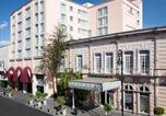Hôtel Aguascalientes - Hotel Francia Aguascalientes-1