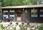 Location vacances Bad Saarow - Ferienidyll Alte Eichen-1