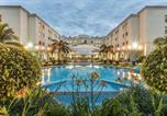 Hôtel Mozambique - Hotel Vip Grand Maputo-1