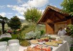 Location vacances  Province autonome de Bolzano - Pension Kleon-4