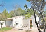 Location vacances Mazan - Holiday home Chemin des Teyssiéres-3