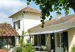 Hôtel Chenaud - Le savoir vivre-3