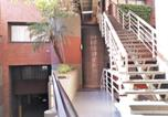 Hôtel Mendoza - Apartamentos Mendoza-3