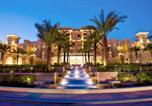Hôtel Dubaï - The Westin Dubai Mina Seyahi Beach Resort & Marina-3