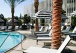 Hôtel Anaheim - Radisson Blu Anaheim-4
