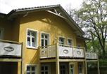 Location vacances Zinnowitz - Ferienwohnung Familie Böckmann im Ostseebad Zinnowitz auf Usedom-2