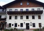 Hôtel Bodenmais - Gasthof Neuwald-1