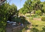 Location vacances Pourcharesses - La Ribeyrette-4