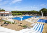 Camping avec Quartiers VIP / Premium Espagne - Camping Sandaya Cypsela Resort-2