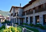 Location vacances Castellar de n'Hug - Hostal La Neu-3