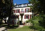 Location vacances Logonna-Daoulas - Domaine De Moulin Mer-1