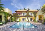 Location vacances West Palm Beach - Grandview Gardens Bed and Breakfast-1