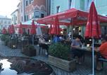 Hôtel Perg - Hotel-Restaurant zum Donaueck Mauthausen-4