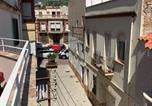 Location vacances Sant Carles de la Ràpita - Casa Pmd-4