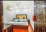 Hôtel New Delhi - City Gate Hotels-3