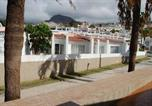 Location vacances  Province de Santa Cruz de Ténérife - Island Village Wifi Pool 2-2