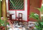 Hôtel Puerto Viejo - Cabinas Talamanca-1