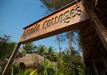Villages vacances Canacona - Agonda Cottages-2