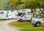 Camping Klosterneuburg - Camping Wien West-2