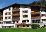 Location vacances Sankt Anton am Arlberg - Appartements Tschol Martin-4