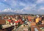 Hôtel Népal - Hotel Darwin-2