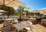 Hôtel Palavas-les-Flots - The Originals Boutique, Hôtel Neptune, Montpellier Sud (Inter-Hotel)-4