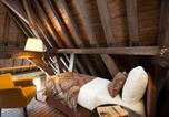 Hôtel 4 étoiles Bruges - Grand Hotel Casselbergh Brugge-4