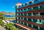 Hôtel İçmeler - Elite World Marmaris Hotel - Adult Only +14-3