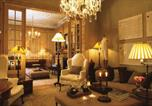 Hôtel Bruges - The Pand Hotel - Small Luxury Hotels of the World-1