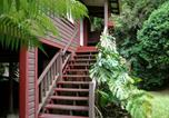 Location vacances Volcano - Volcano Country Cottages (Ages 18 years and above)-1